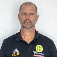Jean-Christophe Hourcade